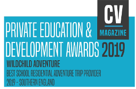CV Magazine Private Education & Development Awards