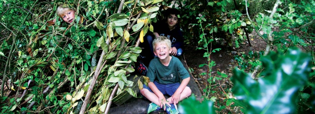 Outdoor adventure Residential trips for primary schools