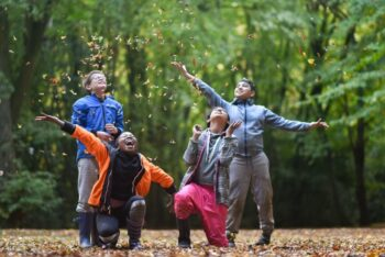 Autumn/Winter Residential Trips