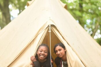 Secondary School Residential Trips