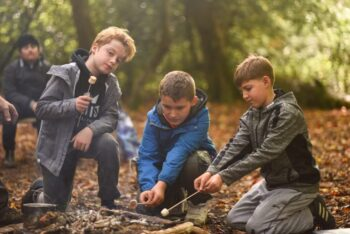 Residential Trips for Primary Schools